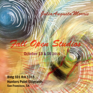 HuntersPoint Shipyards October 15 & 16 2016